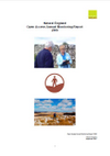 Open Access Land Annual monitoring report 2006 (Thumbnail link to record)