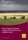 Natural England's climate change risk assessment and adaptation plan (Thumbnail link to record)