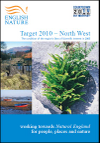 Target 2010 – North West. The condition of the region's Sites of Scientific Interest in 2005 (Thumbnail link to record)