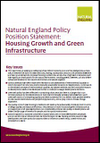 Housing Growth and Green Infrastructure (Thumbnail link to record)