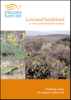 Lowland heathland - a cultural and endangered landscape (Thumbnail link to record)