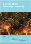 Ecology of the Southern Damselfly (Thumbnail link to record)