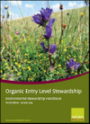 Organic Entry Level Stewardship:  Environmental Stewardship Handbook, Fourth Edition – January 2013 (Thumbnail link to record)