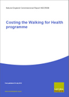 Costing the Walking for Health programme (Thumbnail link to record)