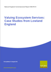 Valuing Ecosystem Services: Case Studies from Lowland England (Thumbnail link to record)