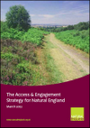 The Access & Engagement Strategy for Natural England March 2012 (Thumbnail link to record)