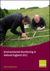 Environmental Monitoring in Natural England 2012 (Thumbnail link to record)