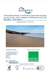 Full baseline Phase 1 and Phase 2 inter-tidal mapping survey of the rocky habitats of Whitsand and Looe Bay MCZ. (Thumbnail link to record)