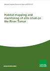 Habitat mapping and monitoring of allis shad on the River Tamar (Thumbnail link to record)