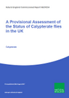 A Provisional Assessment of the Status of Calypterate flies in the UK (Thumbnail link to record)