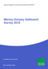 Mersey Estuary Saltmarsh Survey 2016 (Thumbnail link to record)