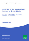 A review of the status of the beetles of Great Britain - The clown beetles and false clown beetles (Histeridae and Sphaeritidae) (Thumbnail link to record)