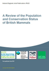 A Review of the Population and Conservation Status of British Mammals (Thumbnail link to record)