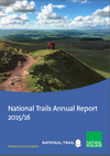 National Trails annual report 2015 - 2016 (Thumbnail link to record)