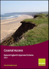 Coastal Access - Natural England's Approved Scheme, 2013 (Thumbnail link to record)