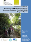 Monitoring and Evaluation of Nature Improvement Areas (Thumbnail link to record)