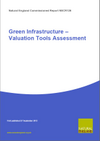 Green Infrastructure – Valuation Tools Assessment (Thumbnail link to record)