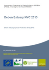 Deben Estuary: National Vegetation Classification 2013 (Thumbnail link to record)