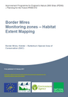 Border Mires 3 - Habitat mapping (Thumbnail link to record)