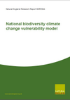 National biodiversity climate change vulnerability model (Thumbnail link to record)