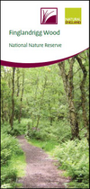 Finglandrigg Wood National Nature Reserve leaflet (Thumbnail link to record)