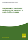 Framework for monitoring environmental outcomes in protected landscapes (Thumbnail link to record)