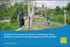 The effect of the London 2012 Olympic and Paralympic Games on health and natural environment engagement in the Lee Valley (Thumbnail link to record)