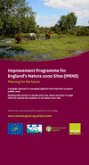 Improvement Programme for England's Natura 2000 Sites: Project Banners (Thumbnail link to record)