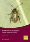 A desk review of the ecology of heather beetle (Thumbnail link to record)
