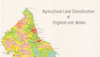 Agricultural Land Classification of England and Wales 1985 (Thumbnail link to record)
