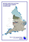 Review and evaluation of heritage coasts in England (Thumbnail link to record)