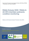 Ribble Estuary SSSI / Ribble & Alt SPA Intertidal sediments condition monitoring (Thumbnail link to record)
