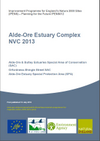 Alde-Ore Estuary Complex: National Vegetation Classification 2013 (Thumbnail link to record)