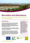 Improvement Programme for England's Natura 2000 Sites (IPENS): Recreation and disturbance workshop notes (Thumbnail link to record)