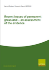 Recent losses of permanent grassland – an assessment of the evidence (Thumbnail link to record)