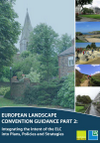 European Landscape Convention (Thumbnail link to record)