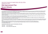 Site Improvement Plan: Severn Estuary Mor Hafren (Thumbnail link to record)