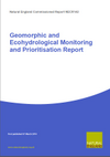 Geomorphic and Ecohydrological Monitoring and Prioritisation Report (Thumbnail link to record)