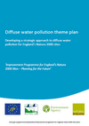 Diffuse water pollution theme plan (Thumbnail link to record)