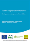 Habitat fragmentation theme plan (Thumbnail link to record)