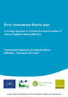 River restoration theme plan (Thumbnail link to record)