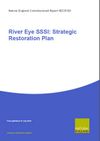 River Eye SSSI: Strategic Restoration Plan (Thumbnail link to record)