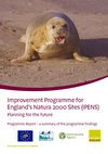 Improvement Programme for England's Natura 2000 Sites (IPENS) Programme Report: a summary of the programme findings (Thumbnail link to record)
