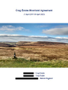 Crag Estate Moorland Agreement April 2017-April 2023 (Thumbnail link to record)