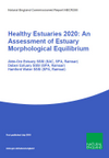 Healthy Estuaries 2020: An Assessment of Estuary Morphological Equilibrium (Thumbnail link to record)