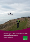 Natural England Chief Scientist Report 2019 (Thumbnail link to record)