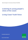 Listening to young people's views of the coast: Living Coast Youth Voice (Thumbnail link to record)