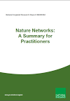Nature Networks - a summary for practitioners (Thumbnail link to record)