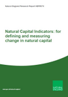 Natural Capital Indicators: for defining and measuring change in natural capital (Thumbnail link to record)