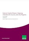 Natural Capital Atlases: Mapping Indicators for County and City Regions (Thumbnail link to record)